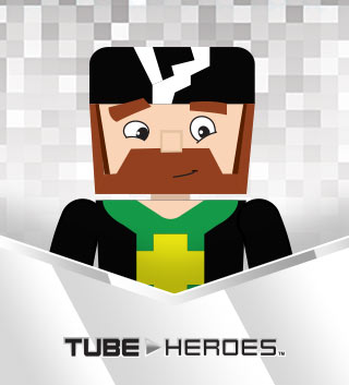 CavemanFilms Hero Card