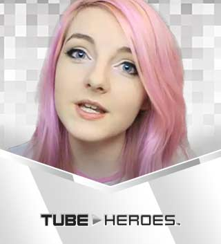 LDShadowLady in real life