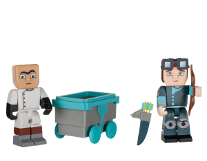 DanTDM DanTDM - Dimension Pack